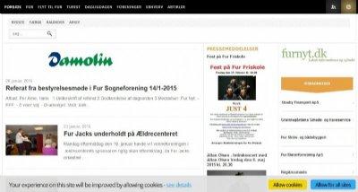 www.furnyt.dk layout som den ser ud januar 2015