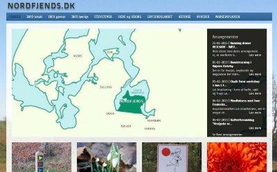 Nordfjends.dk nyheder januar 2015