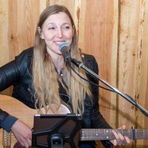 Skive Sangskriver Festival 2018 - Mads Langer Prisen