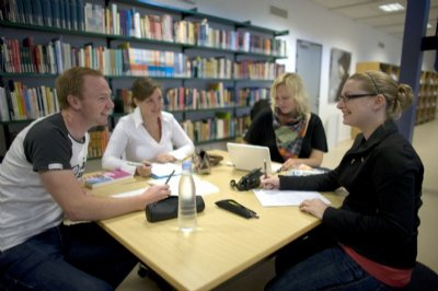 Ledige pladser på læreruddannelsen i Skive