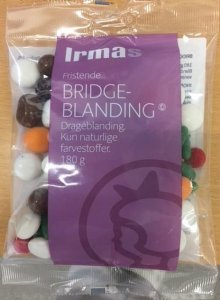 Irma Bridge Blanding med forkert deklaration