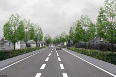 Orienteringsmøder om forskønnelse af Viborgvej i Skive