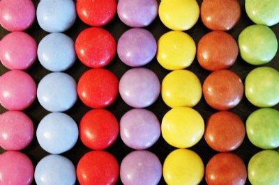 Chokolinser med ikke deklareret allergen