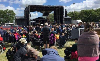 Skive Handicap Festival 2019