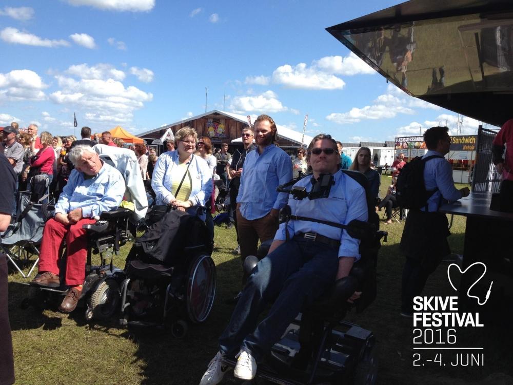 skive festival 2016