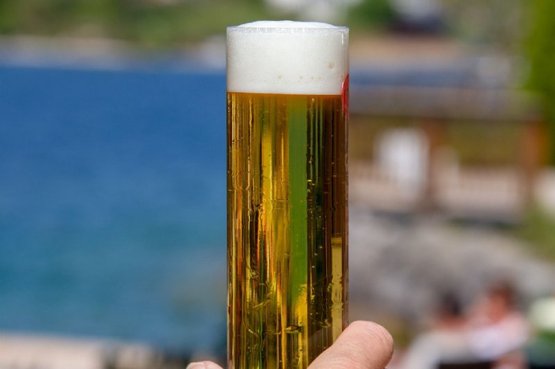 skive øl